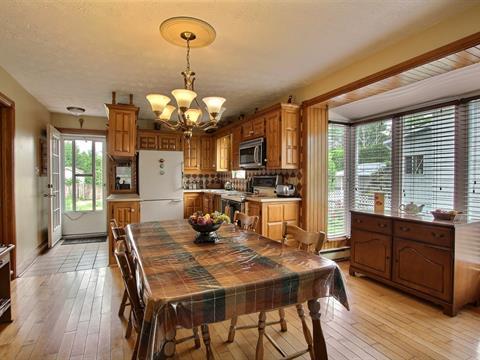 Duplex à vendre à Granby, Montérégie, 421 - 423, Rue  Saint-Jean, 15583248 - Centris.ca