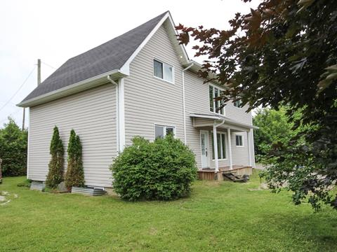 Duplex à vendre à Coaticook, Estrie, 177Z - 179Z, Rue  Maple, 9080098 - Centris