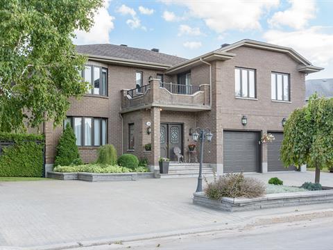 House for sale in Kirkland, Montréal (Island), 10, Rue du Sauvignon, 18645665 - Centris.ca