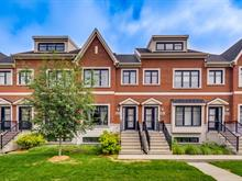 Townhouse for sale in Boisbriand, Laurentides, 2825, Rue des Francs-Bourgeois, 20747153 - Centris.ca