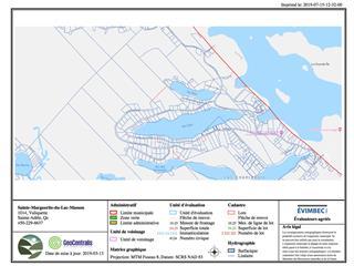 Lot for sale in Sainte-Marguerite-du-Lac-Masson, Laurentides, Rue des Cimes, 27466837 - Centris.ca