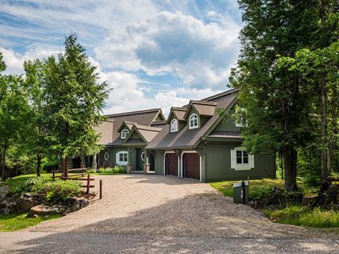 House for sale in Mont-Tremblant, Laurentides, 114, Chemin de Saint-Andrew's, 20347148 - Centris.ca