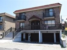 Quadruplex for sale in Ahuntsic-Cartierville (Montréal), Montréal (Island), 2120 - 2132, Rue  Robertine-Barry, 9554492 - Centris.ca