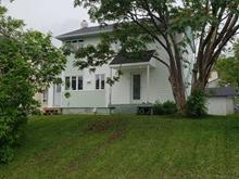 Maison à vendre à Murdochville, Gaspésie/Îles-de-la-Madeleine, 533, 7e Rue, 22774861 - Centris.ca