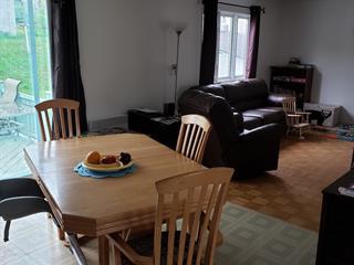 House for sale in Murdochville, Gaspésie/Îles-de-la-Madeleine, 533, 7e Rue, 22774861 - Centris.ca