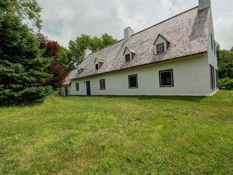 Maison à vendre à Ulverton, Estrie, 79, Chemin  Norris, 23426392 - Centris
