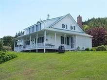 House for sale in La Malbaie, Capitale-Nationale, 45, Chemin des Falaises, 20910695 - Centris.ca
