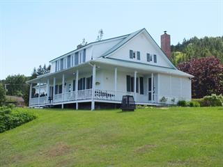 House for sale in La Malbaie, Capitale-Nationale, 45, Chemin des Falaises, 20910695 - Centris.ca
