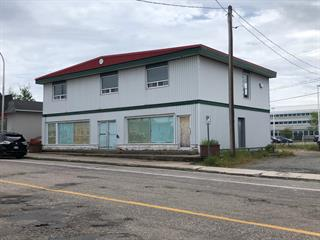 Commercial building for sale in Sept-Îles, Côte-Nord, 6, Rue  Napoléon, 23670317 - Centris.ca