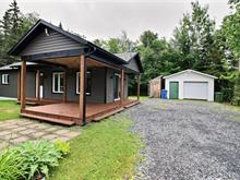 Mobile home for sale in Adstock, Chaudière-Appalaches, 103, Rue des Renards, 24247061 - Centris