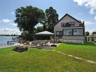 Maison à vendre à Saint-Stanislas-de-Kostka, Montérégie, 4, Avenue du Lac, 17221399 - Centris.ca