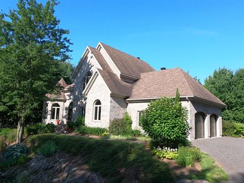 Maison à vendre à Granby, Montérégie, 52, Rue des Aigles, 18963512 - Centris.ca