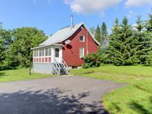 Maison à vendre à Saint-Paulin, Mauricie, 3640, Chemin des Trembles, 12476343 - Centris.ca