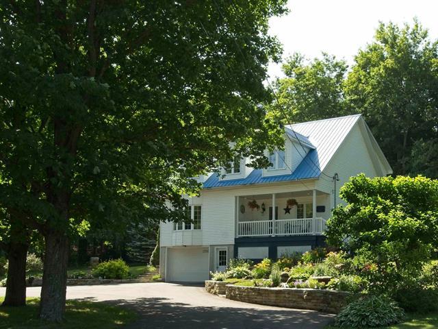Maison à vendre à Franklin, Montérégie, 2700, Rue  Cassidy, 13143823 - Centris.ca