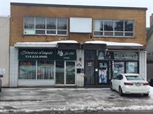 Commercial unit for rent in L'Île-Bizard/Sainte-Geneviève (Montréal), Montréal (Island), 15624, boulevard  Gouin Ouest, 28449593 - Centris