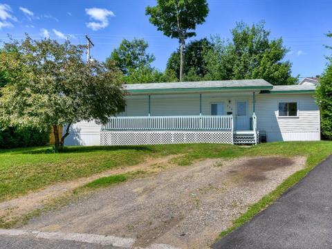 Mobile home for sale in Buckingham (Gatineau), Outaouais, 939, Rue  Arthur-Gratton, 24075309 - Centris.ca