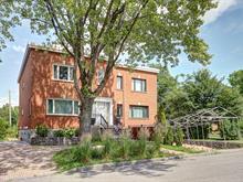 Maison à vendre à Sainte-Foy/Sillery/Cap-Rouge (Québec), Capitale-Nationale, 1745, Avenue du Parc-De La Chesnaye, 28841478 - Centris.ca
