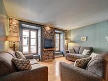 Condo / Appartement à louer à La Cité-Limoilou (Québec), Capitale-Nationale, 53, Rue du Sault-au-Matelot, app. 1, 23952833 - Centris.ca