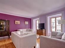 Condo / Apartment for rent in La Cité-Limoilou (Québec), Capitale-Nationale, 53, Rue du Sault-au-Matelot, apt. 2, 18782115 - Centris.ca