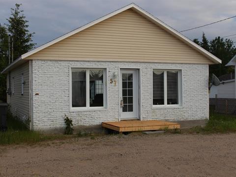 Maison à vendre à Forestville, Côte-Nord, 57, Rue  Martel, 22647225 - Centris