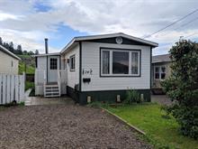 Maison mobile à vendre à La Baie (Saguenay), Saguenay/Lac-Saint-Jean, 2580, Rue  Bagot, app. 24, 23879044 - Centris.ca