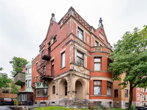 Bâtisse commerciale à vendre à Montréal (Ville-Marie), Montréal (Île), 1565Z - 1569Z, Avenue du Docteur-Penfield, 10713537 - Centris.ca