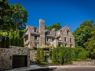 Maison à vendre à Montréal (Ville-Marie), Montréal (Île), 1245, Rue  Redpath-Crescent, 12243104 - Centris.ca