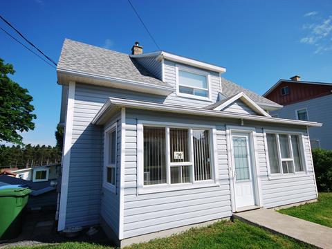 House for sale in Saint-Arsène, Bas-Saint-Laurent, 79, Rue  Principale, 12208302 - Centris.ca