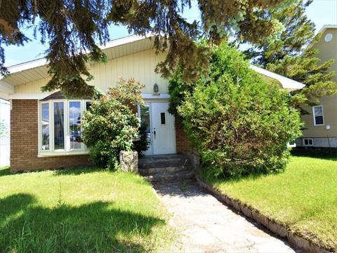 House for sale in Chambord, Saguenay/Lac-Saint-Jean, 1457 - 1459B, Rue  Principale, 27975819 - Centris.ca