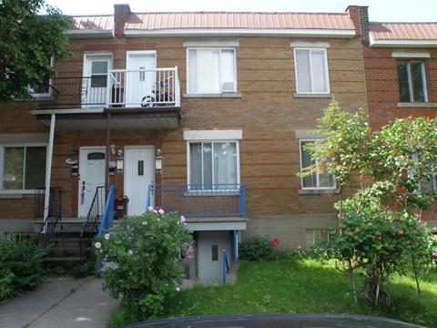 Duplex for sale in Villeray/Saint-Michel/Parc-Extension (Montréal), Montréal (Island), 8426 - 8428, Avenue  Querbes, 18891044 - Centris.ca
