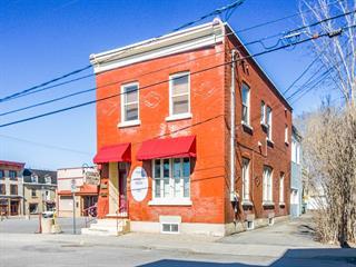 Duplex à vendre à Beauharnois, Montérégie, 12 - 14, Rue  Richardson, 26476578 - Centris.ca