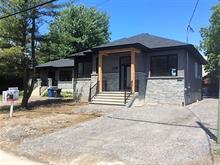 Maison à vendre à Terrebonne (Terrebonne), Lanaudière, 2243Z - 2245Z, Montée  Gagnon, 10734229 - Centris.ca