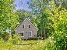Maison à vendre in Lac-des-Plages, Outaouais, 22, Chemin du Lac-La-Rouge, 23457793 - Centris.ca
