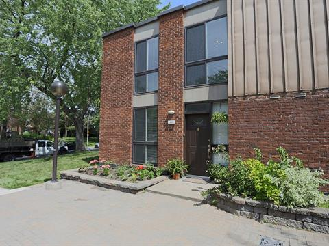 Condominium house for sale in Côte-Saint-Luc, Montréal (Island), 6554, Chemin  Kildare, 20548466 - Centris.ca