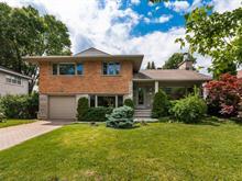 Maison à vendre à Mont-Royal, Montréal (Île), 345, Avenue  Revere, 19099575 - Centris.ca