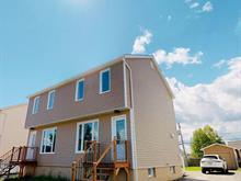 House for sale in Chibougamau, Nord-du-Québec, 788, 3e Rue, 28527607 - Centris.ca