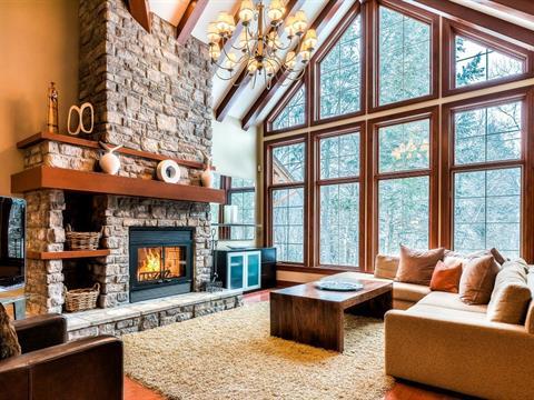 Maison à louer à Mont-Tremblant, Laurentides, 617, Chemin des Skieurs, 11083159 - Centris.ca