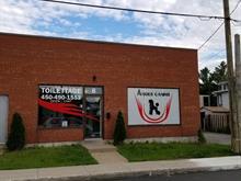 Commercial unit for rent in Laval (Pont-Viau), Laval, 8, Rue  Proulx Est, 26609584 - Centris.ca