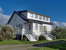 Maison à vendre à Les Îles-de-la-Madeleine, Gaspésie/Îles-de-la-Madeleine, 1747, Chemin de l'Étang-du-Nord, 23980725 - Centris.ca
