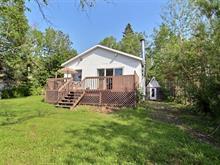 Maison à vendre à Saint-Ulric, Bas-Saint-Laurent, 112, Lac-des-Îles, 23371580 - Centris.ca