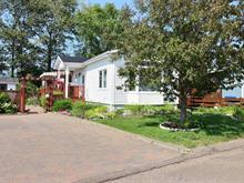 Mobile home for sale in La Malbaie, Capitale-Nationale, 171, Rue du Parc, 28941195 - Centris.ca
