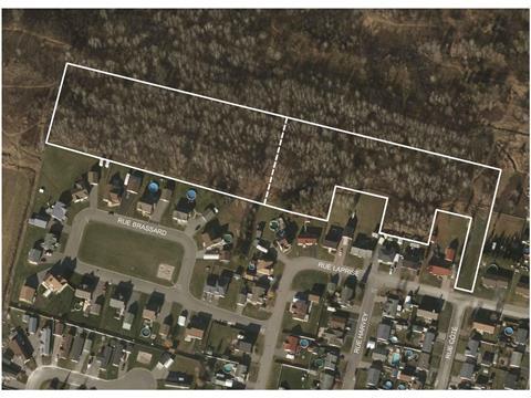 Lot for sale in Saint-Honoré, Saguenay/Lac-Saint-Jean, Rue  Laprise, 15936703 - Centris
