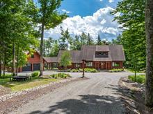Maison à vendre à Nominingue, Laurentides, 172, Chemin des Parulines, 17376249 - Centris