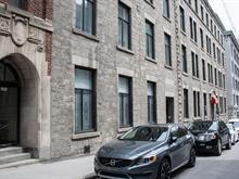 Local commercial à louer à Montréal (Ville-Marie), Montréal (Île), 1097, Rue  Saint-Alexandre, local 303, 28774964 - Centris.ca
