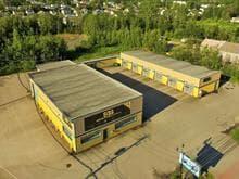 Commercial building for sale in Rock Forest/Saint-Élie/Deauville (Sherbrooke), Estrie, 4630, Rue  Industriel, 10880142 - Centris.ca