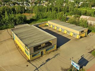Commercial building for sale in Sherbrooke (Brompton/Rock Forest/Saint-Élie/Deauville), Estrie, 4630, Rue  Industriel, 10880142 - Centris.ca