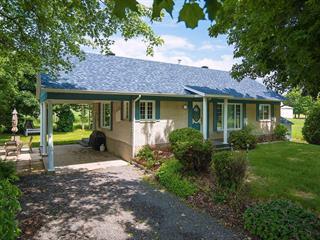 Maison à vendre à Saint-Jean-de-l'Île-d'Orléans, Capitale-Nationale, 4012, Chemin  Royal, 21397093 - Centris.ca