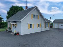 Maison à vendre à Lac-Drolet, Estrie, 265, Route de la Station, 23614388 - Centris.ca