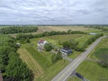 Hobby farm for sale in Marieville, Montérégie, 550, Chemin de la Branche-du-Rapide, 15086924 - Centris.ca