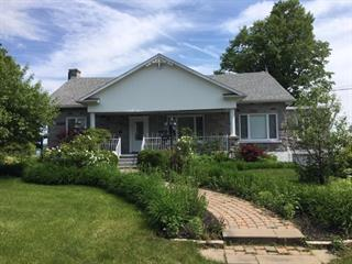 Maison à vendre à Deschambault-Grondines, Capitale-Nationale, 195, Chemin  Sir-Lomer-Gouin, 23500928 - Centris.ca